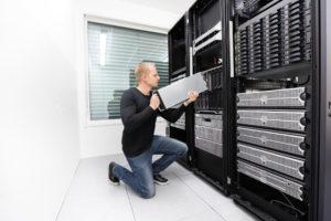 computer and server repair