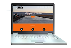 web design cda by intechtel