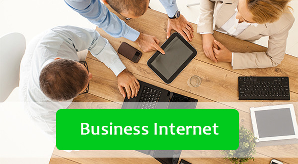 how to start internet provider business