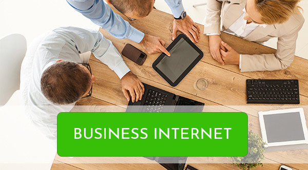 business internet service coeur d'alene